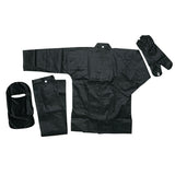 Ninja Gi Uniform - Valley Martial Arts Supply