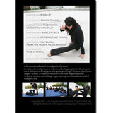 Madjapahit Silat 2 - Cohesion, Structure & Pathways DVD