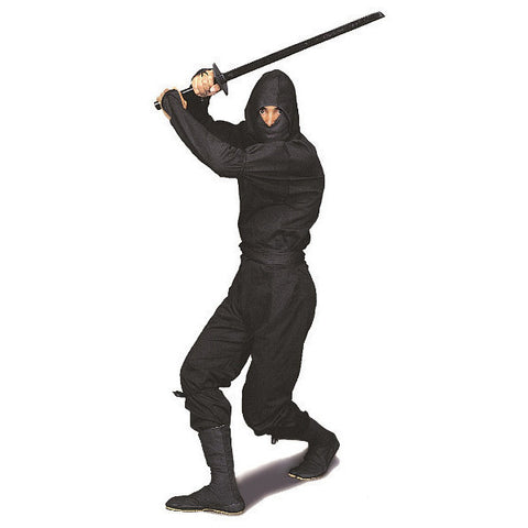 Ninja Gi Uniform