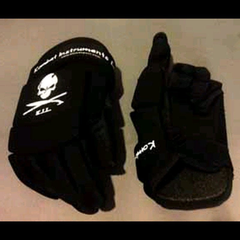 KIL Stick Fighting Padded Gloves - Valley Martial Arts Supply