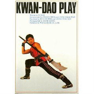 Kwan-Dao Play - Valley Martial Arts Supply