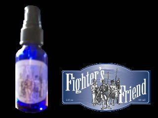 Fighter's Friend - Filipino Bruise Liniment