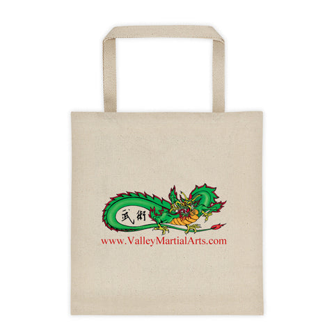 Tote bag - Valley Martial Arts Supply