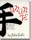 Unante - The Secrets Of Karate, 2nd Edition by John Sells - Valley Martial Arts Supply