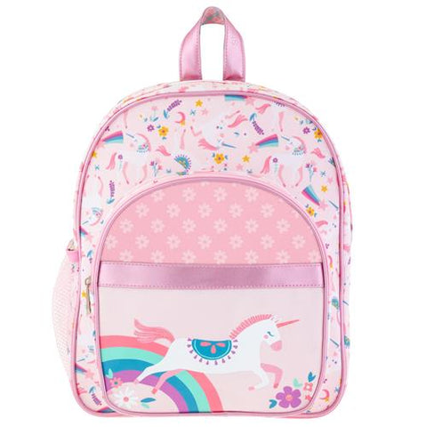 Stephen Joseph Classic Backpack - Unicorn - Milly's Boutique