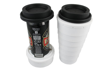 Trinken Lid and Tall Boy Cup
