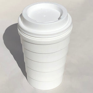 4 Trinken Lids and Cups