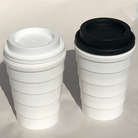 2 Trinken Lids and Cups