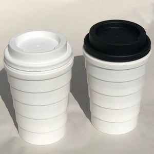 10 Trinken Lids and Cups
