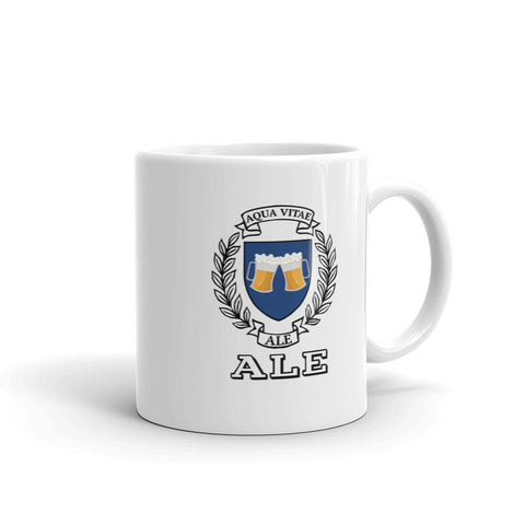 Image of Ale Mug