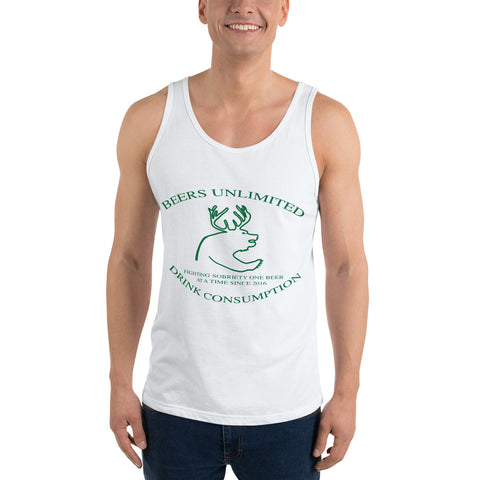 BEERS UNLIMITED -Tank Top