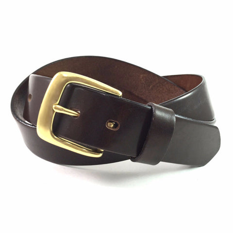 Journeyman Standard Belt Hickory