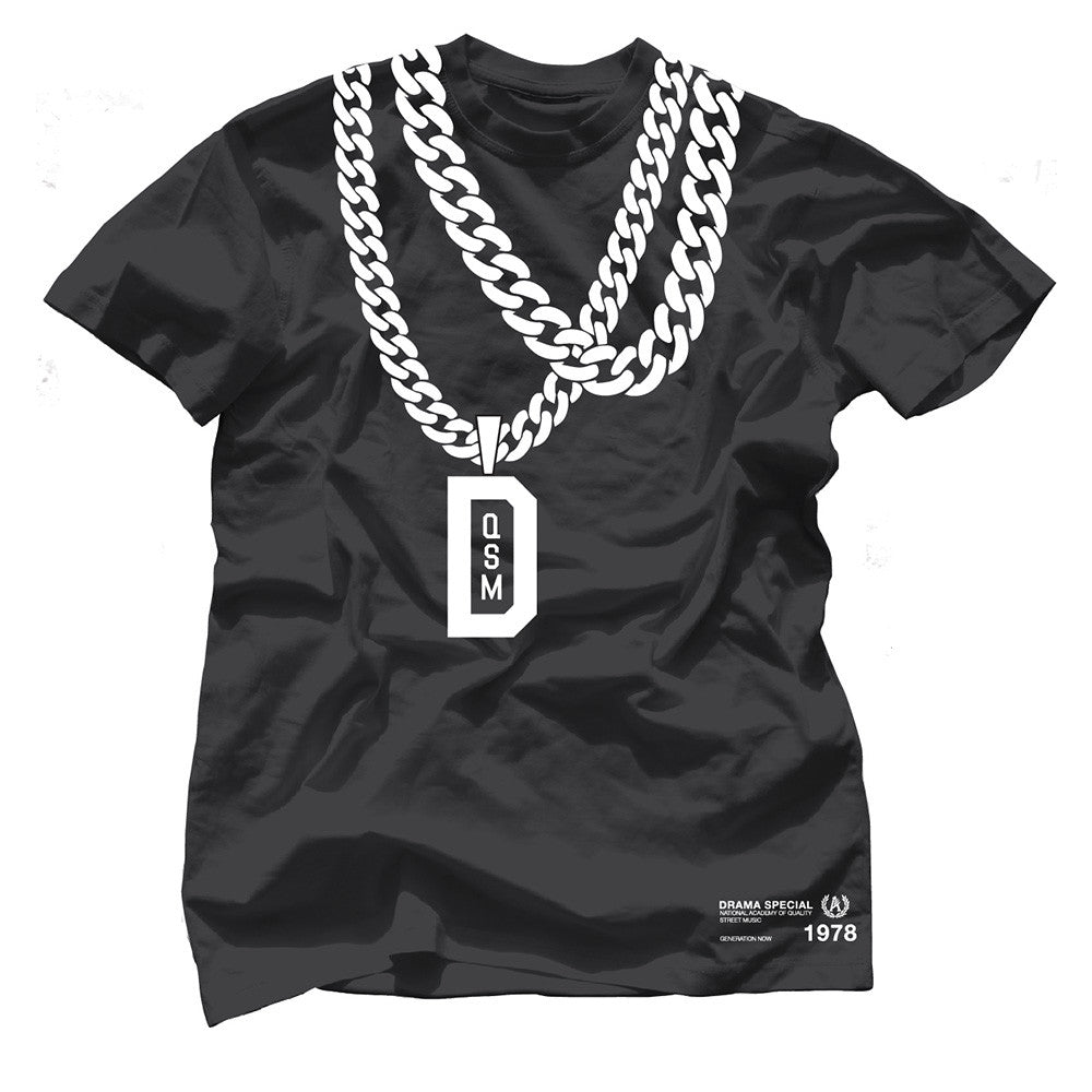 Dedication Chain - Black