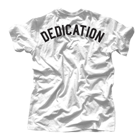 Dedication Chain - White