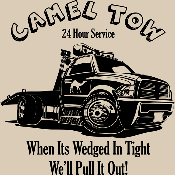 Camel Tow Service