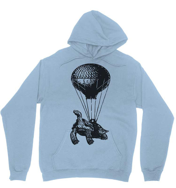 Hot Air Balloon Turtle