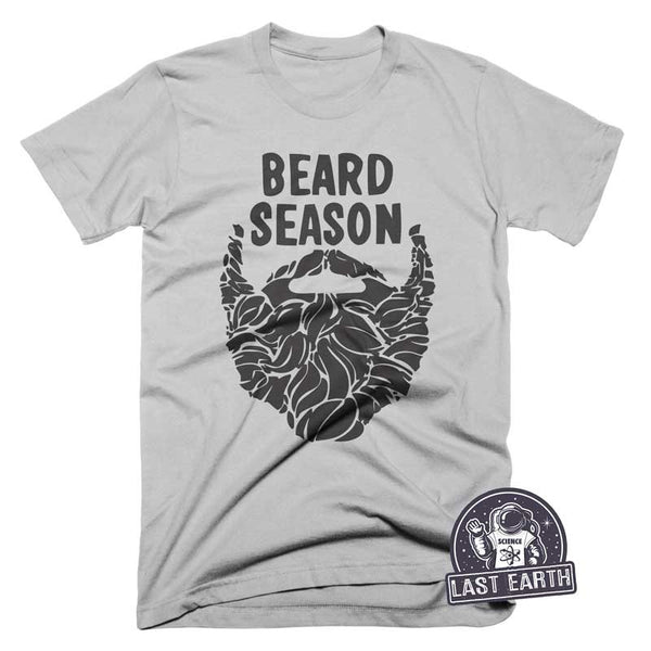Beard Season T-Shirt
