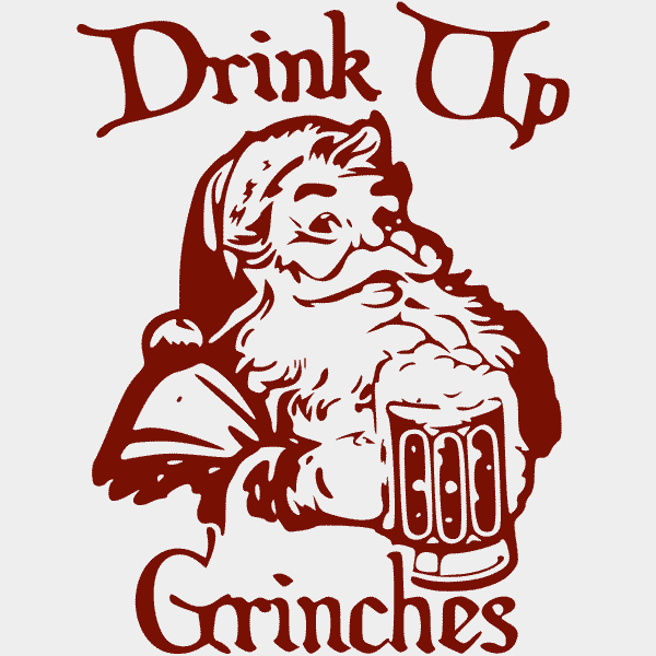 Drink Up Grinches