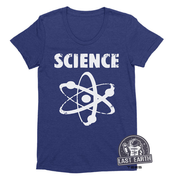 Science Shirt Womens Graphic Tees Mens Tshirt Kids Tshirt Geek Gift Nerdy Gifts Funny Tshirts Gifts For Him Teacher Gifts Science Tshirt