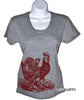 Rooster and Hen Chicken Tshirt Farm Animals Womens Graphic Tees Kids Tshirt Mens Tshirt Country Shirts Couple Tshirt Anniversary Gifts