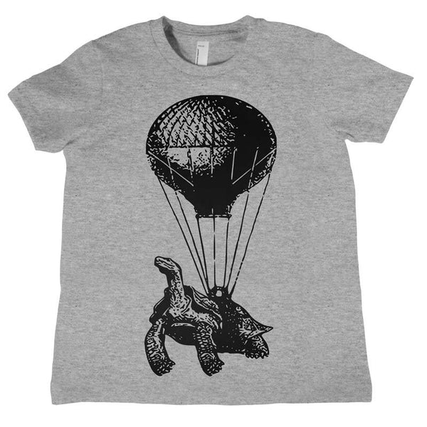 Turtle Shirt, Hot Air Balloon Graphic Tee, Mens, Womens, Tank Top, Sweatshirt, Hoodie, Shirts, Gifts