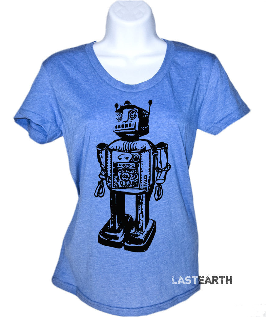ac3367a7 Robot Tech Vintage Science Computer Geek Funny T-Shirt Nerdy Womens Tshirt  Mens Science Shirt Novelty Gifts For Him Her Ladies Humor Geek