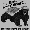 Team Honey Badger