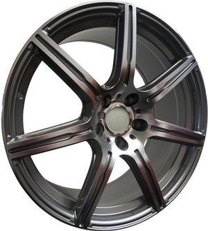 "20"" BMW M5 M6 Rims 5 Series 6 Series 528 535 545 550 645 640 650 Wheels"
