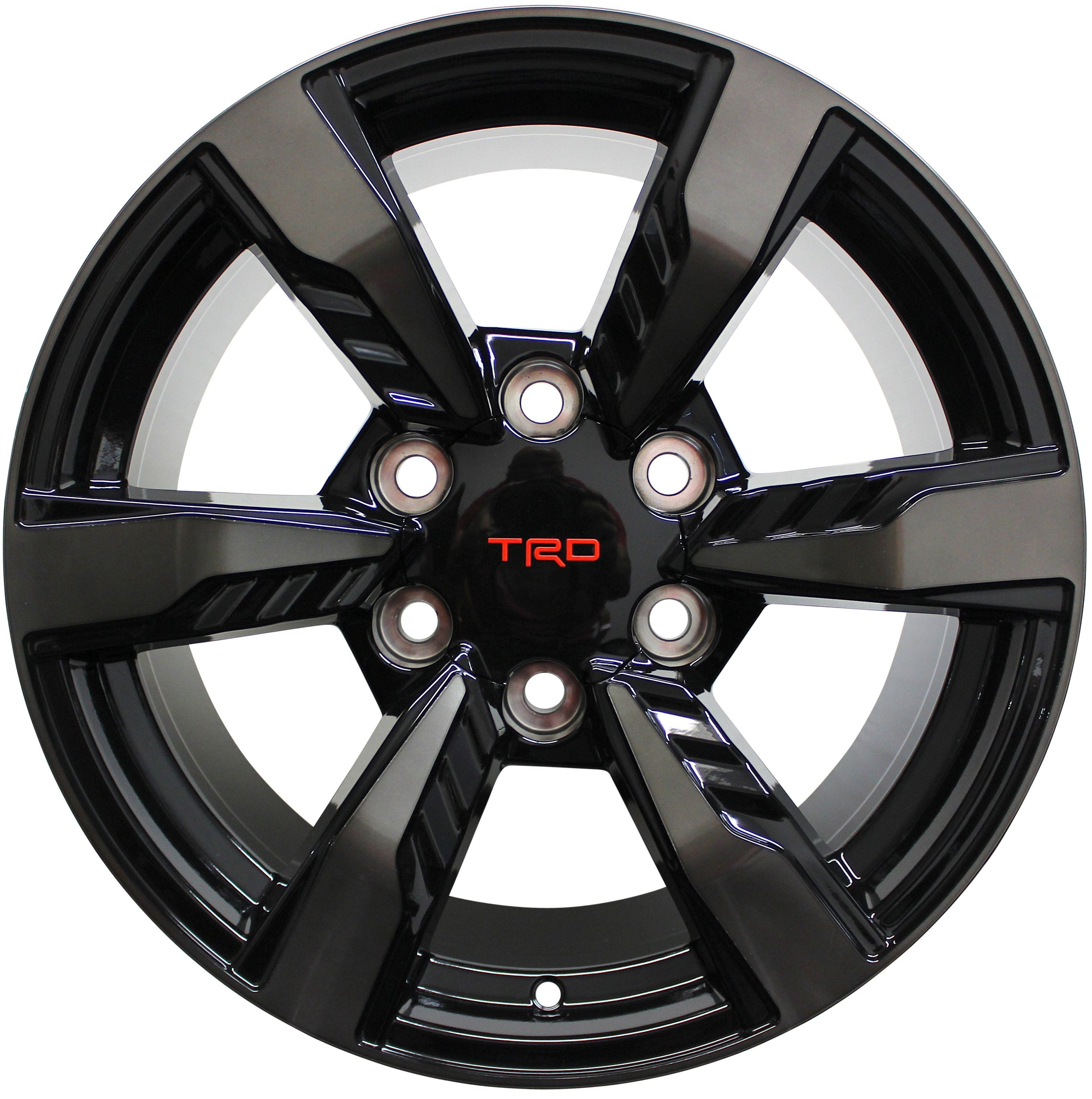 20 Inch Toyota Trd Style Rims Fits 4runner Fj Cruiser Tacoma Wheels Concept Wheels