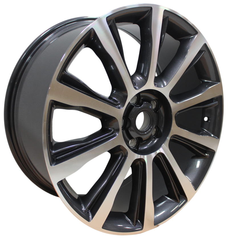 21 Inch Range Rover Rims Autobiography Style Sport LR3 LR4 & HSE Sport/ Full Size Wheels
