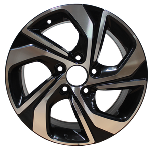 17 Inch Honda Civic Accord CRV Rims Crosstour EX LX Coupe Sedan SI CRV Type R Wheels