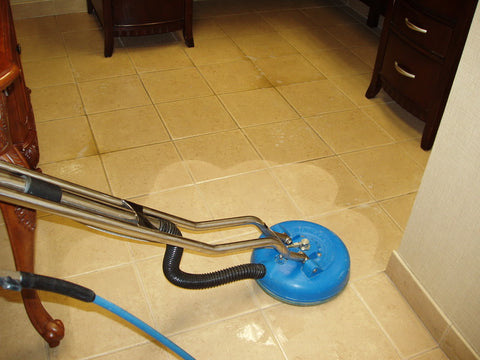 Grout Masters tile cleaning