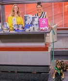 The Pet Show with Dr. Katy: Top Ten Hottest Products From SuperZoo