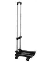 Pet-Trek®: 4 wheel Spinner Trolley