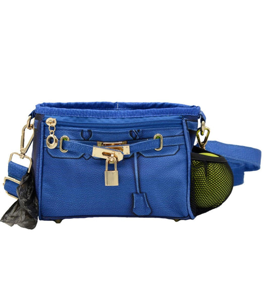 blue Bentley Training Bag