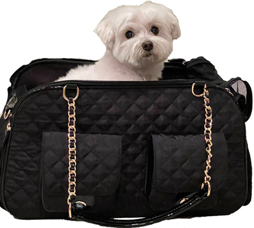 Tiffany Pet Carrier