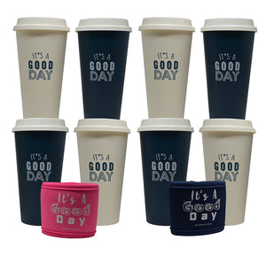 Blushers 20oz Reusable Coffee Cups
