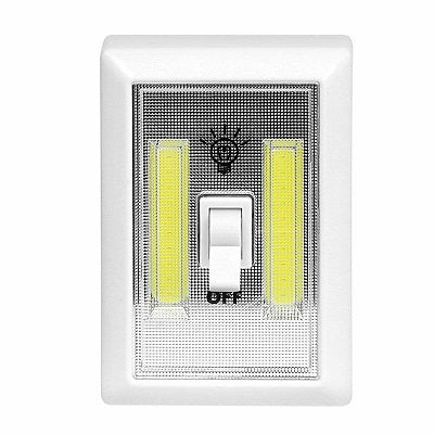 100 Lumen Wireless COB LED Light Switch