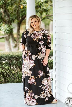 Curvy Plus Size Boutique Fashion | How to Dress for Your ...