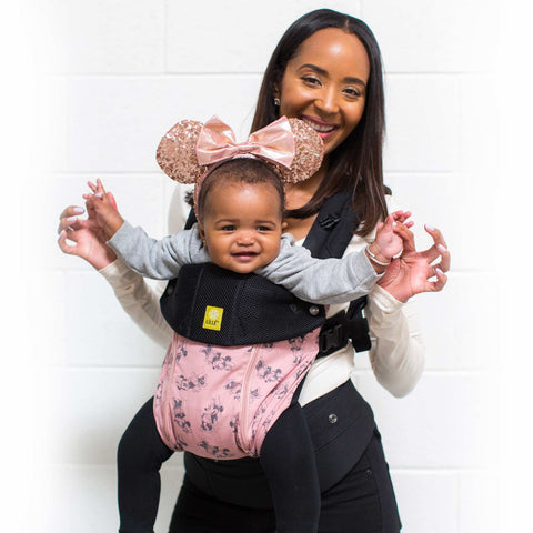 Lillebaby Tummy Pad Young Vogue