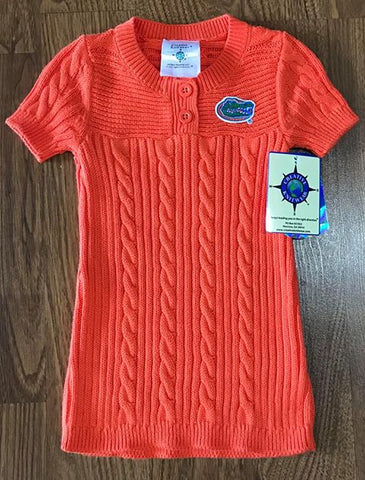 Gators Sweater Dress