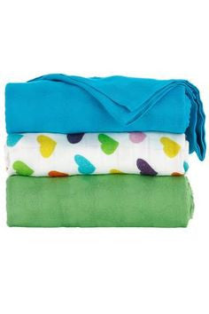 Tula Blanket Set - Young Vogue - 7
