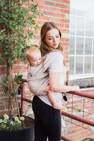 XOXO Baby Carrier - Young Vogue - 1
