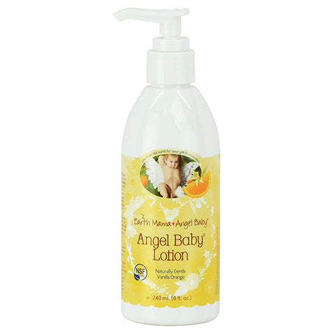 Angel Baby Lotion - Young Vogue