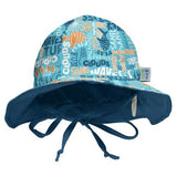 My Swim Baby Sun Hat - Young Vogue - 1
