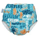My Swim Baby Swim Diaper - Young Vogue - 1