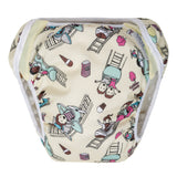 GroVia Swim Diaper - Young Vogue - 3
