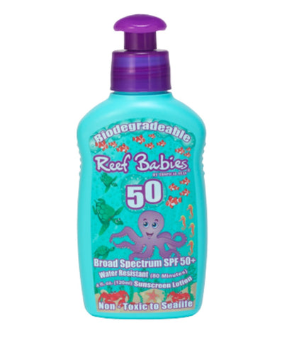 Reef Babies Sunscreen