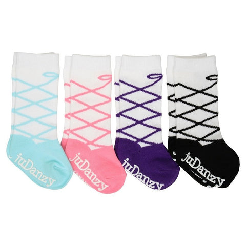 JuDanzy Socks - Young Vogue - 7