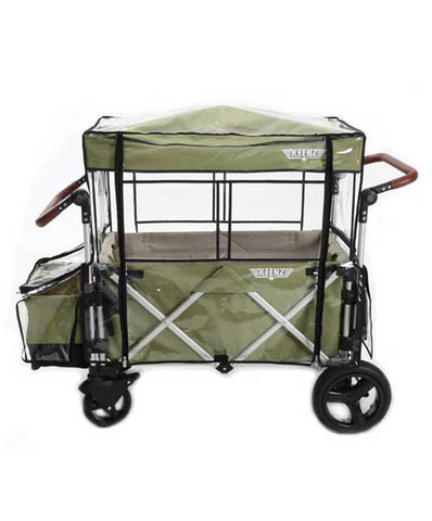 Keenz 7s Stroller Wagon Accessories